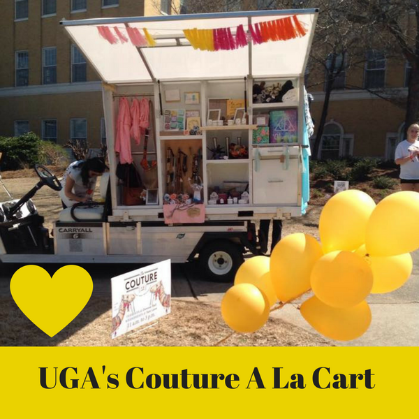Couture A La Cart – Chic Style on a Student's Budget